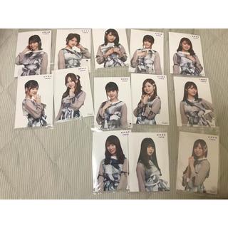 乃木坂46 - 乃木坂生写真 セブンイレブン