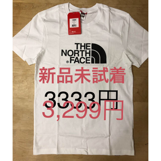 THE NORTH FACE - 新品 The North Face S/S Easy