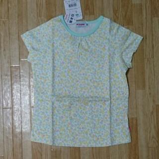 mikihouse - 新品 ミキハウス 半袖Tシャツ 100cm