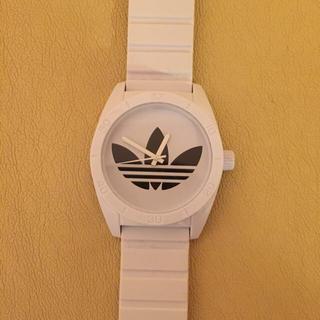 アディダス(adidas)のadidas 時計(腕時計(デジタル))