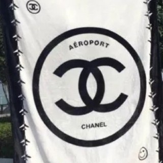 シャネル(CHANEL)のシャネルブランケット毛布 今月末までお値下げ!早い物勝ちです。(毛布)