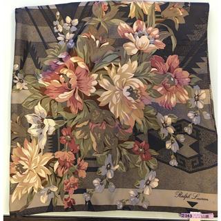 ラルフローレン(Ralph Lauren)のラルフローレン スカーフ*お値下げ(バンダナ/スカーフ)