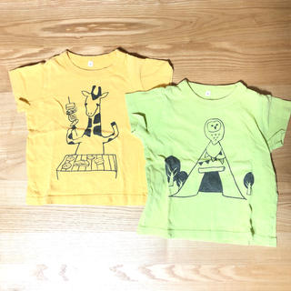 アカチャンホンポ - Tシャツ7点セット
