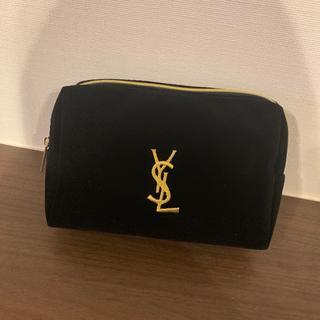 イヴサンローランボーテ(Yves Saint Laurent Beaute)のサンローラン ポーチ(ポーチ)