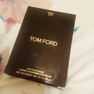 トムフォード(TOM FORD)のトムフォード(アイシャドウ)