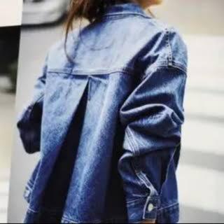 Mila Owen - 【新品】Mila Owen ミラオーウェン  デニムジャケット VERY掲載