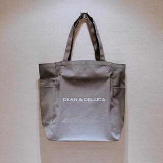 DEAN & DELUCA - ディーンアンドデルーカ  トートバッグ♡グレー