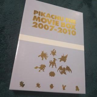 ポケモン(ポケモン)のポケモンDVDBOX2007~2010(アニメ)