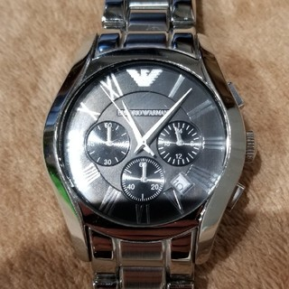Emporio Armani - アルマーニ、腕時計出品します。