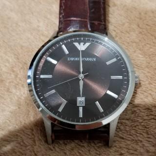 エンポリオアルマーニ(Emporio Armani)の期間限定、値引きします。(腕時計(アナログ))