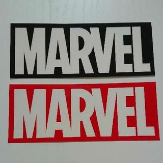 マーベル(MARVEL)のMARVEL ステッカー(キャラクターグッズ)