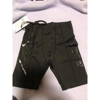 ツータイムズユー(2XU)の2XU   メンズ ショートパンツ Mサイズ black (ショートパンツ)