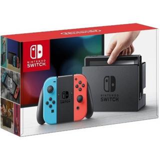 Nintendo Switch - Nintendo Switch【新品未開封】早い者勝ち!