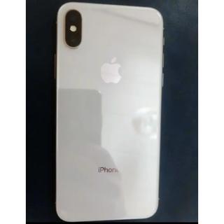 iPhone - iphonex 64gb softbank