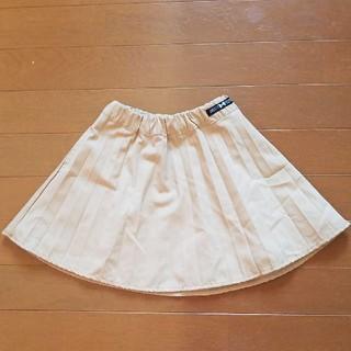 ブリーズ(BREEZE)のBREEZE プリーツスカート 100(スカート)
