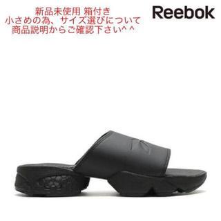 Reebok - 27  定価10692円 新品 リーボック フューリー サンダル