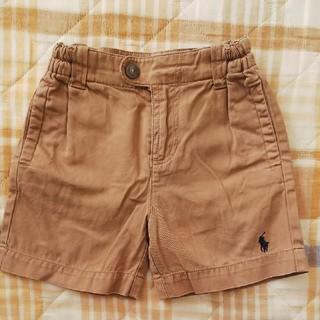ラルフローレン(Ralph Lauren)のサイズ80 ラルフローレン ショートパンツ(パンツ)