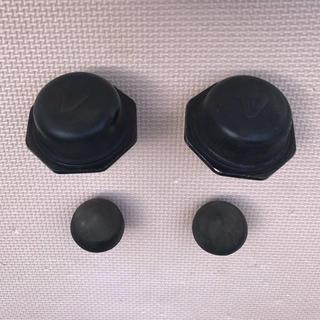 トヨタ(トヨタ)の200系 ハイエース 純正バンプラバーとリバンプラバー(車種別パーツ)