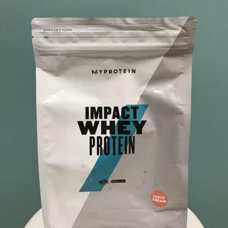 マイプロテイン(MYPROTEIN)のmyprotein マイプロテイン ストロベリークリーム 1kg(プロテイン)