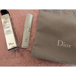 ディオール(Dior)のディオールショウマキシマイザー3D(マスカラ下地 / トップコート)