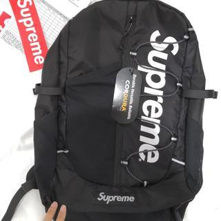 Supreme - supreme 17ss バックパック