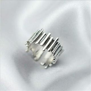 Ameri VINTAGE - インポート silver 925 vintage ring