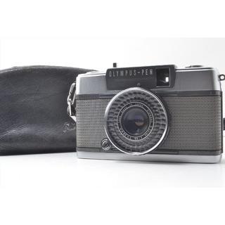 オリンパス(OLYMPUS)のOlympus オリンパス Pen EE-2 ハーフカメラ(フィルムカメラ)