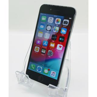 iPhone - 【バッテリー新品】SIMフリー☆ iPhone6 128GB スペースグレー