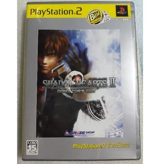 PlayStation2 - PS2 シャドウハーツ2ディレクターズカット