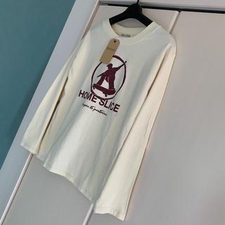 ダブルネーム(DOUBLE NAME)のダブルネーム❤︎完売!ロンtee(Tシャツ(長袖/七分))