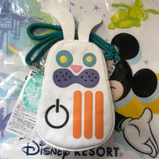 Disney - ディズニー イースター うさたまチェイサー ショルダーバッグ