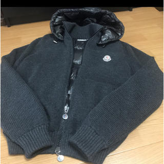 MONCLER - ★MONCLER/モンクレールニット&ダウン★ MAGLIONE TRICOT★