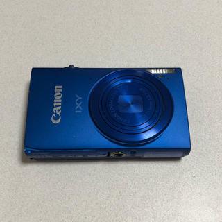 Canon - 《送料無料》ixy 420f Wi-Fi、タッチパネル付き