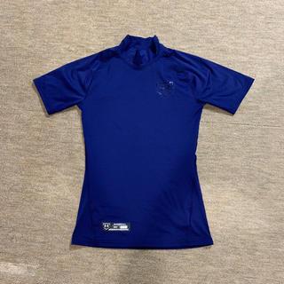 UNDER ARMOUR - アンダーアーマーアンダーシャツ半袖