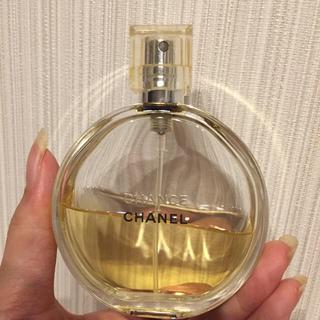CHANEL - CHANEL 香水 chance チャンス 50ml