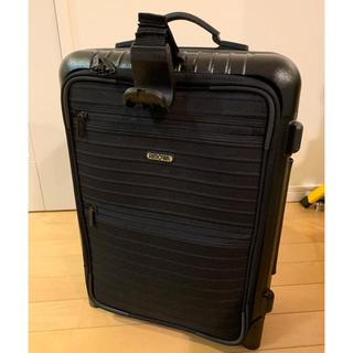 リモワ(RIMOWA)のRIMOWA リモワ スーツケース ボレロ BOLERO 37リットル(トラベルバッグ/スーツケース)