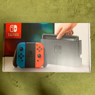 Nintendo Switch - 新品 任天堂 Switch ニンテンドースイッチ 本体