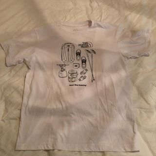 THE NORTH FACE - ザノースフェイスティシャツ     メンズ
