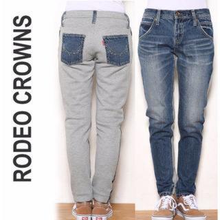 ロデオクラウンズワイドボウル(RODEO CROWNS WIDE BOWL)のRODEO CROWNS デニム(デニム/ジーンズ)