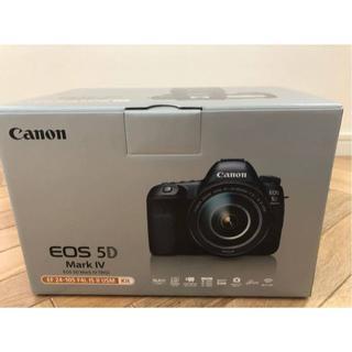 Canon - Canon EOS 5D Mark Ⅳ , EF 24-105 F4L Ⅱ
