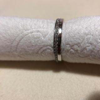 ポンテヴェキオ(PonteVecchio)のポンテヴェキオ/フルエタニティ/ダイヤリング(リング(指輪))