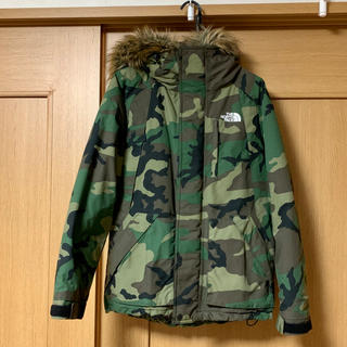 THE NORTH FACE - THE NORTH FACE NOVELTY ELEBUS JACKET