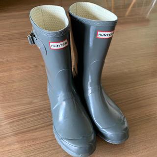 ハンター(HUNTER)のHUNTER ORIGINAL ショート レインブーツ 長靴 レインシューズ (長靴/レインシューズ)