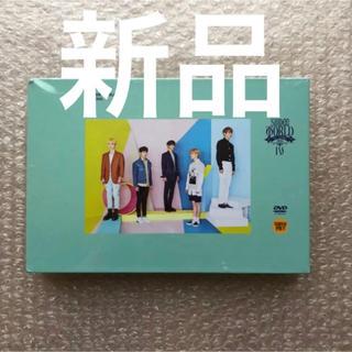 シャイニー(SHINee)のSHINee コンサートDVD(アイドルグッズ)