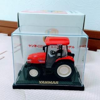 【新品】ヤンマー エコトラ 模型