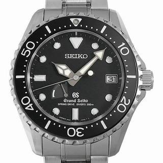 グランドセイコー(Grand Seiko)のグランドセイコー スプリングドライブ マスターショップ限定 SBGA029(腕時計(アナログ))