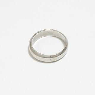 シルバーリング シルバー925 22号(リング(指輪))