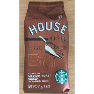 スターバックスコーヒー(Starbucks Coffee)の専用 スターバックス コーヒー豆 未開封 スタバ(コーヒー)