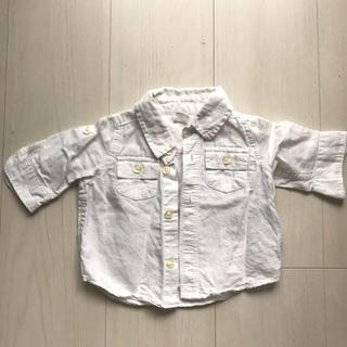ギャップ(GAP)のシャツ 50(シャツ/カットソー)