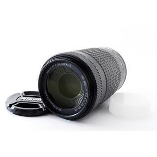 ニコン(Nikon)の★高速オートフォーカス★ニコン AF-P 70-300mm VR 手ぶれ補正(レンズ(ズーム))